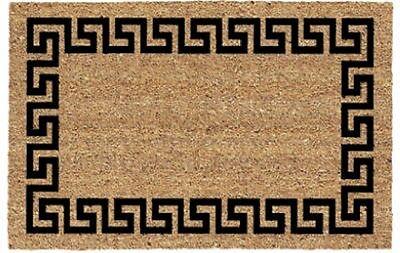 Key Door Mat - USCOA # 31681 20
