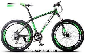 Brand New Aluminium 26,27.5 inch mountain bike(21 Shimano gear) Eastwood Ryde Area Preview