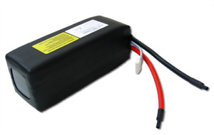 Lithium Ion Battery 48V 15 a.h.