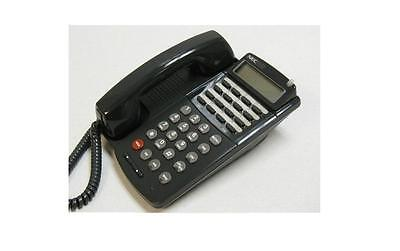 Fully Refurbished Nec Etj 16dc-2 Speaker Display Phone Black