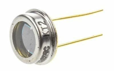 Centronic Osd15-5t Ir Visible Light Si Photodiode Through Hole To-5