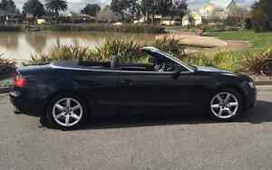 2009 Audi A5 Convertible **12 MONTH WARRANTY** Derrimut Brimbank Area Preview