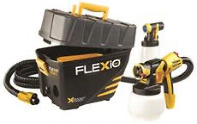 Wagner Flexio 890 Hvlp Handheld Paint Sprayer Power 8.4 Gph Indoor Outdoor NEW (Wagner Hvlp)