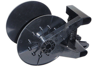Electric Fencing - Large Reel - Holds 200 Meters Of 20mm Tape