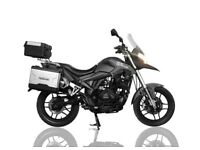NEW BIKES AND SCOOTERS FROM £1299 CHECK THEM OUT AT KICKSTART MOTORCYCLES KIDEN-LEXMOTO-HONDA ETC