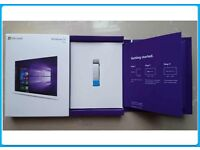 Windows 10 Pro New
