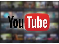 Actor, actress, presenter or youtube partner wanted!