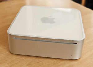 Apple Mac mini Intel Core Duo