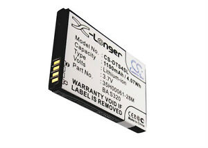 Fit-HTC-Touch-Viva-Opal-Opal-100-T2223-battery