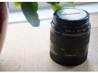 Canon EF 35-80mm Lens