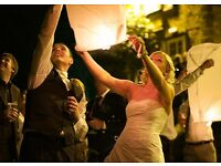 Wedding Photographer Leeds West Yorkshire by Tim Christian Jones | since 2004