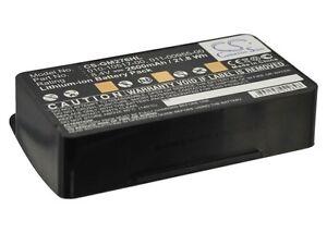 2600mAh-Battery-for-Garmin-GPSMAP-276-296-396-496-010-10517-01-011-00955-00