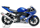 Make Yamaha Submodel R6