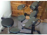 Yamaha DTX430K Electric Kit for Sale!