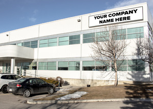 Fully Furnished Office Space for Rent Blackfoot & 42nd Avenue SE