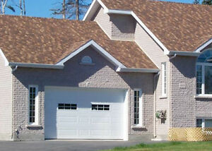 Garage Doors & Openers Peterborough Peterborough Area image 1