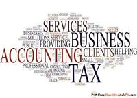 Bookkeeping Services/ Income Taxes