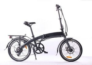 Trillium Folding Ebike For Sale