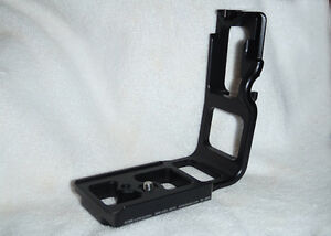 CANON  Kirk L-bracket  +++NEW PRICE +++