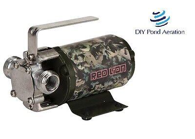 Portable 12v 300gph Electric Diesel Oilwaterfuel Transfer Extractor Pump Motor