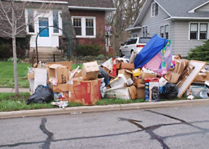 AFFORDABLE JUNK REMOVAL IS HERE!!(902)495-1356
