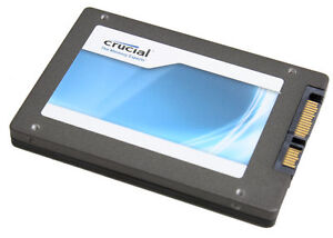 Crucial 128 GB SSD For Sale