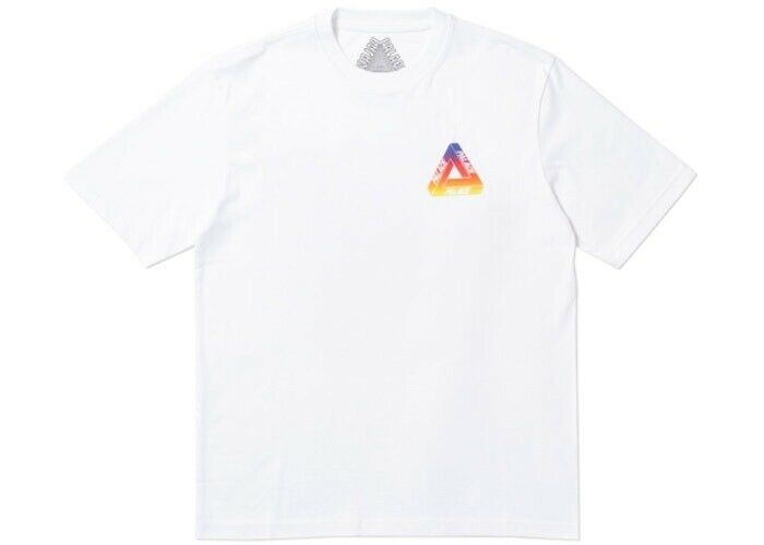 3422be73df88 Palace Globular T-Shirt White