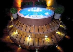 627M Chic Spa | Luxury Spas To Fit Any Budget | Factory Hot Tubs