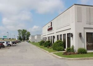 Indust, Bureau à louer |Indust, Office For Lease Vaudreuil