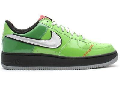 Nike Air Force 1 Premium Frakenstein 2006 sz. 12 - halloween af1 holiday le 2007 - Air Force 1 Premium Halloween