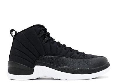 Nike Air Jordan Retro 12 XII Neoprene 153265-004 GS Grade School Size 4Y 4.5Y