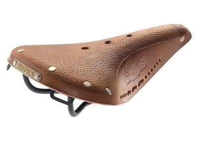 Brooks B17S Ladies Standard B17 Ledersattel Sattel Rennrad SingleSpeed Fixie