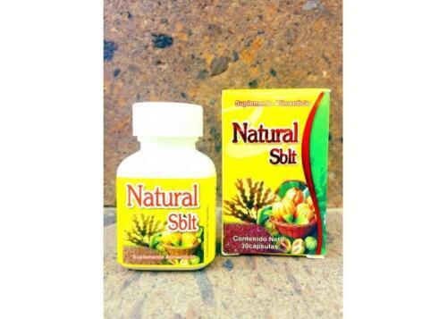 Natural Sblt 100% NATURAL