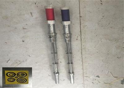 Fluid Transfer Pump Polyurethane Spray Machine Pump Air Piston Transfer Pump