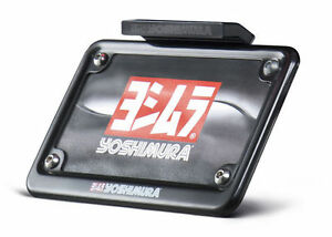 Yoshimura Fender Eliminator Kit For 2015 Yamaha FZ-07