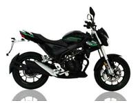 SINNIS RSX125 EFI BRAND NEW