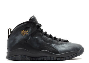 Air Jordan 10 retro nyc