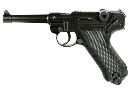 Umarex Legends Luger P.08 .177 Caliber CO2 Powered BB Air Pistol Gun