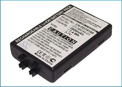 UK Battery for Symbol PDT8100 PDT8133 21-58234-01 3.7V RoHS