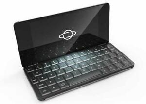 Gemini PDA 64Gb 4G+Wi-Fi / Wi-Fi Only Space Grey (QWERTY - US) Smartphone - Factory Unlocked