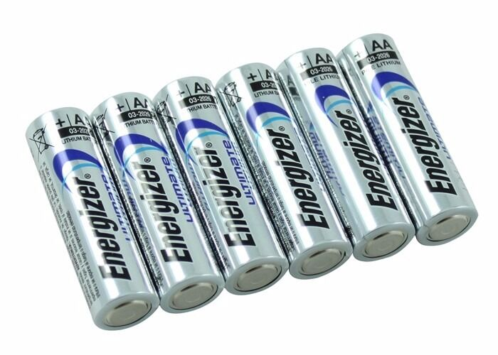2000 energizer lithium AA batteriesin Westcliff on Sea, EssexGumtree - 2000 brand new, unopened ultimate lithium AA batteries Factory packaged box Postage included Paypal payment