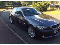 BMW 320d Msport Auto 64k miles