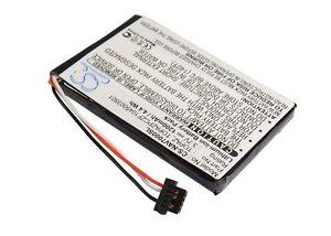 Premium Battery for Navigon 70 Plus, TOPAZPCZF1045003501, 70 Easy, Topaz NEW