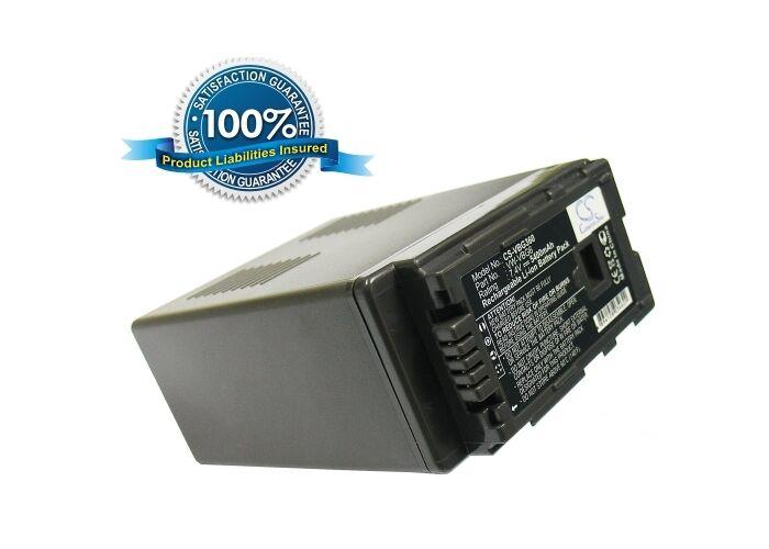 74v battery for panasonic sdr h60 sd100 hdc hs9 hdc sx5 vdr 74v battery for panasonic sdr h60 sd100 hdc hs9 hdc fandeluxe Gallery