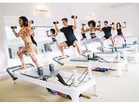 Receptionist with Sales Skills Requires for busy Pilates Studio Business