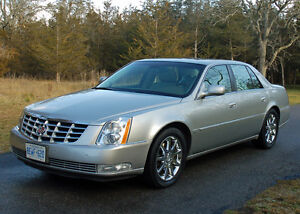 2006 Cadillac DeVille & DTS Sedan Belleville Belleville Area image 1