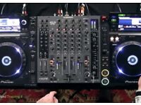 Allen & Heath Xone 92 DJM & 2 x 2000 Nexus CDJs FOR SALE