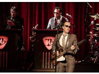 Blues Guitarist Looking For Band - influences: SRV, Beck, Bonamassa, Mayer, Gales,