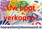Uw boot verkopen? Sea Ray Saga Quicksilver Interboat Inter