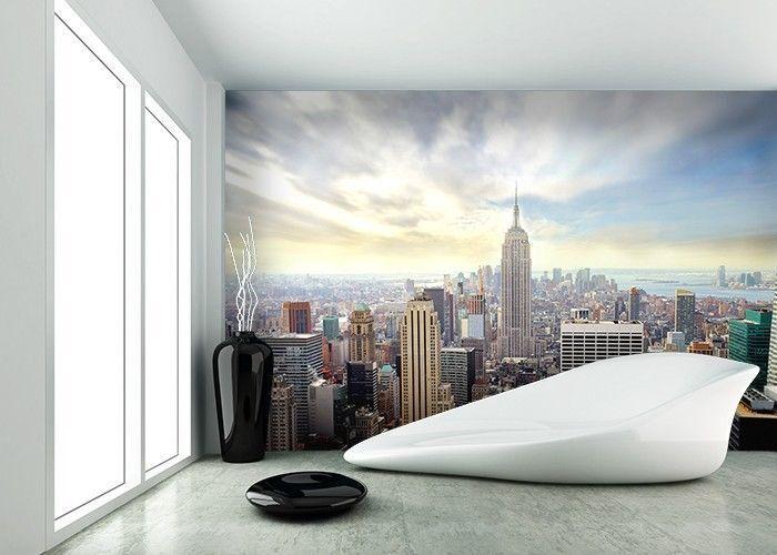 kunst f r die ganze wand diese fototapeten sind mehr als nur ein bild ebay. Black Bedroom Furniture Sets. Home Design Ideas